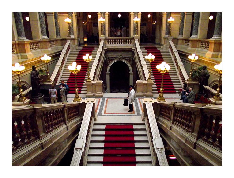 Tschechisches Nationalmuseum, Prag