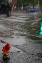 Tschüss Regen...