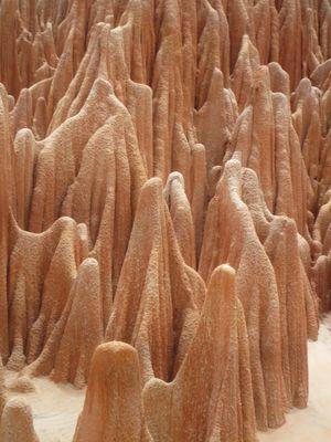 tsingy rouges