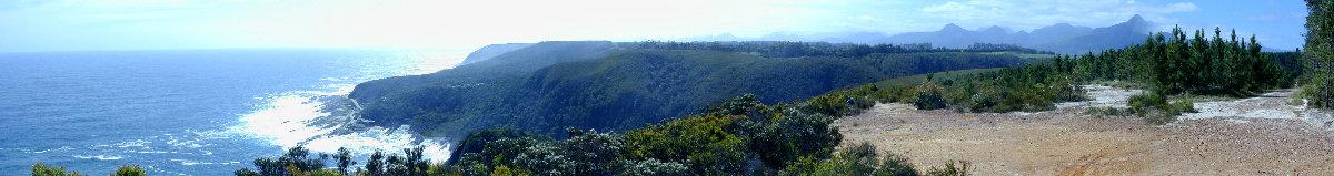 Tsitsikama Nationalpark