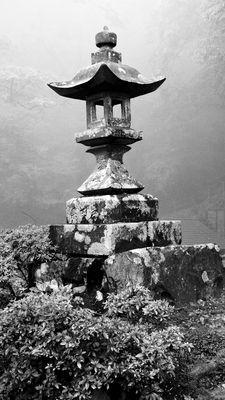 Tsukihi- myoujin  Shrine