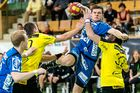 TSV St. Otmar - HC Kriens-Luzern