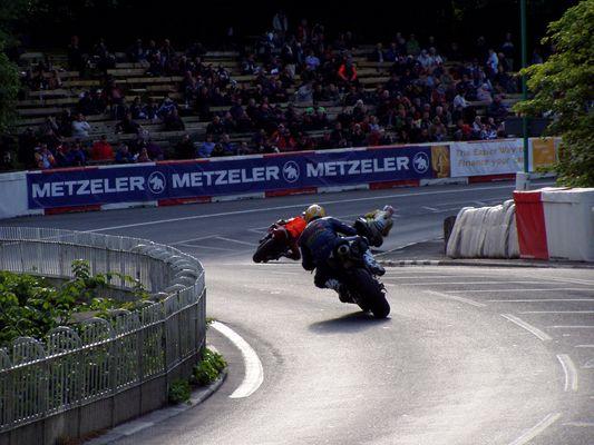 TT 2007 Isle of Man