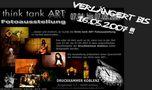 ... ttA  Fotoaustellung - VERLÄNGERUNG bis 16.05. ... von think tank ART ®