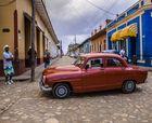 TTRINIDAD. CUBA 2