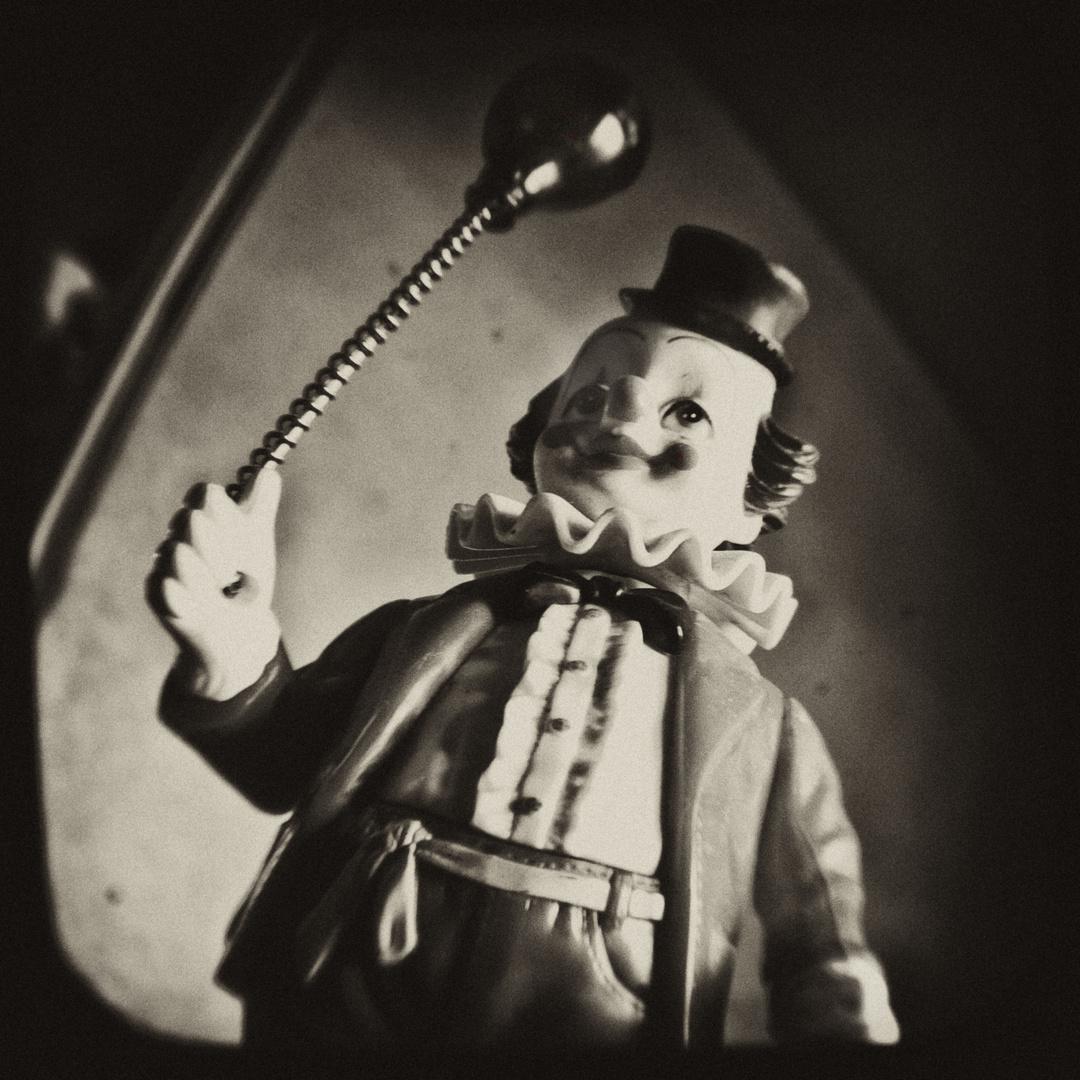 ttv clown