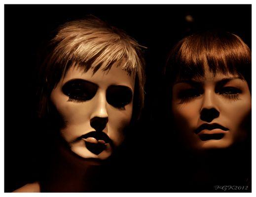 Tu Cara es mi Mascara
