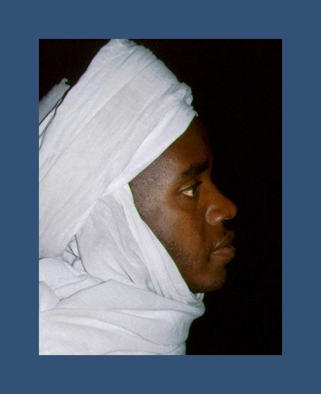 Tuareg - Profil