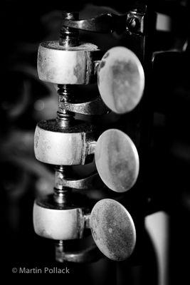 Tuba: Ventile I