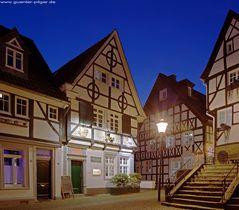 Tuchmacherplatz, Essen-Kettwig