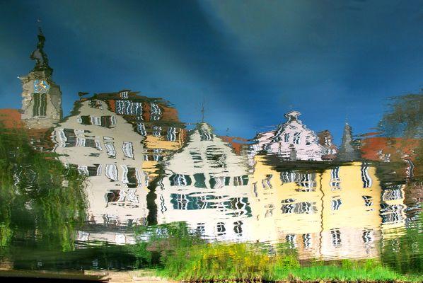 Tübingen - 1 -