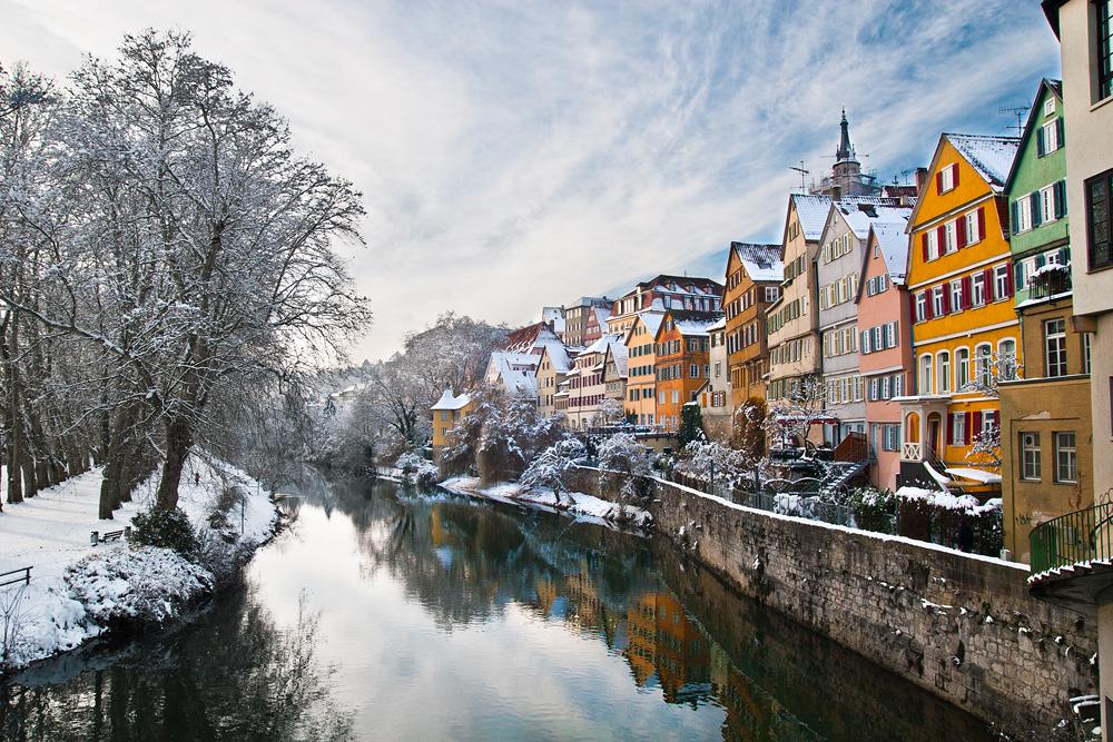 …Tübingen am Neckar