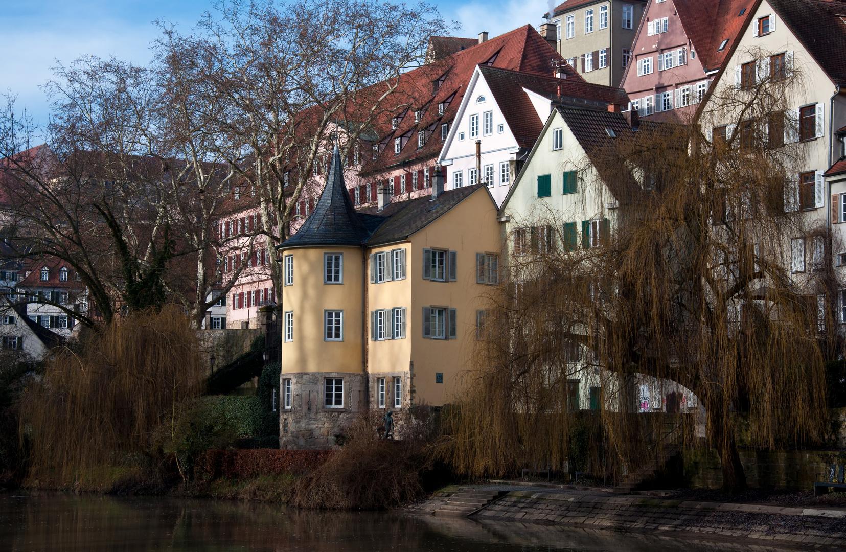 Tübingen klassisch