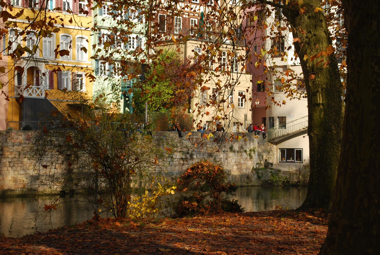Tübinger Herbst II
