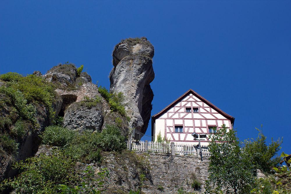 Tüchersfeld