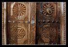 Tür-Detail - Oman - 7