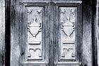 Tür im Hessenpark