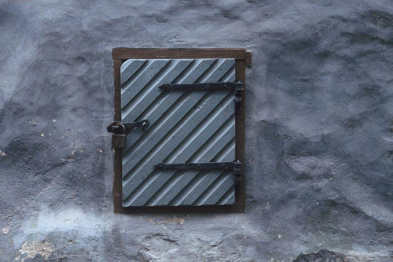 Tür in Hobusepea Strasse
