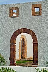 Tür in Tür
