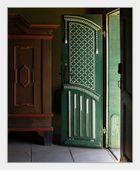 Tür - Licht