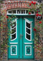 --- Tür N°1 ---