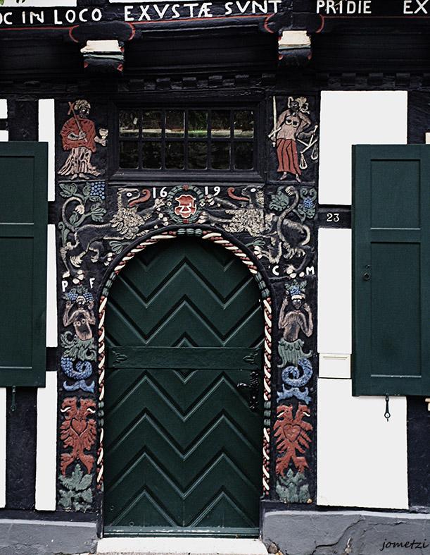 Tür-Scmuck