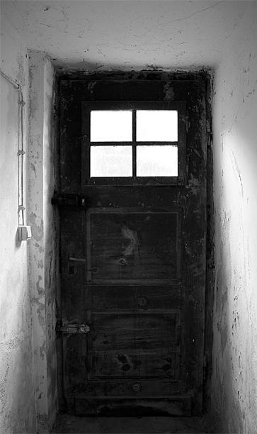 Tür zum....