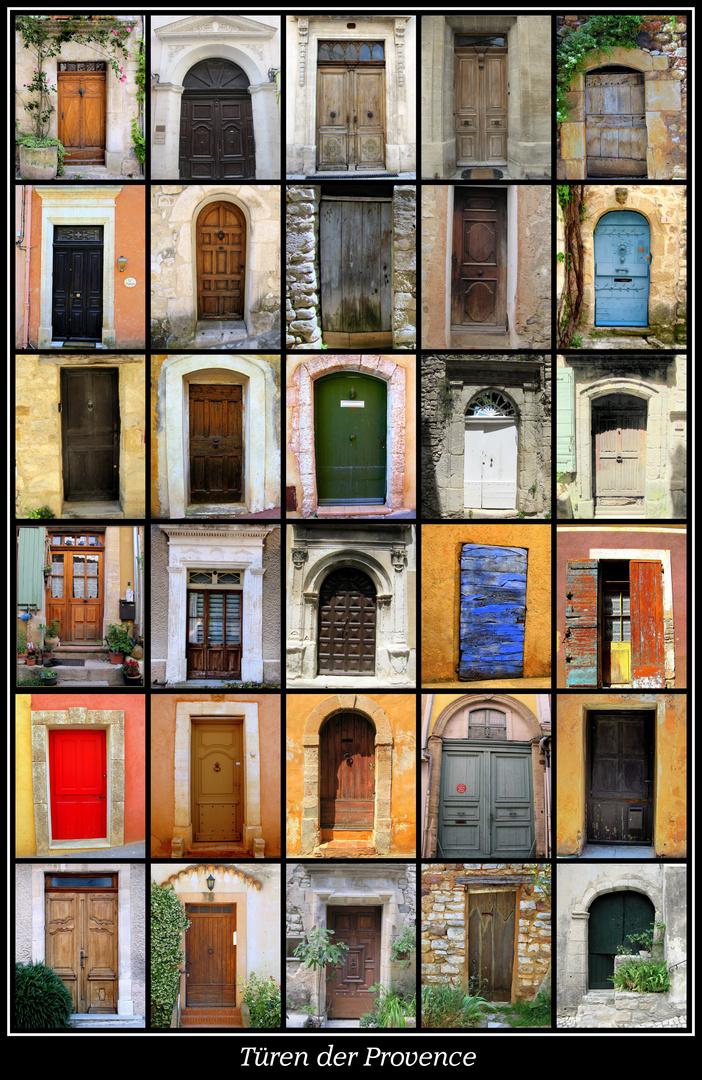 Com türen  Türen der Provence Foto & Bild | europe, france, provence-alpes ...