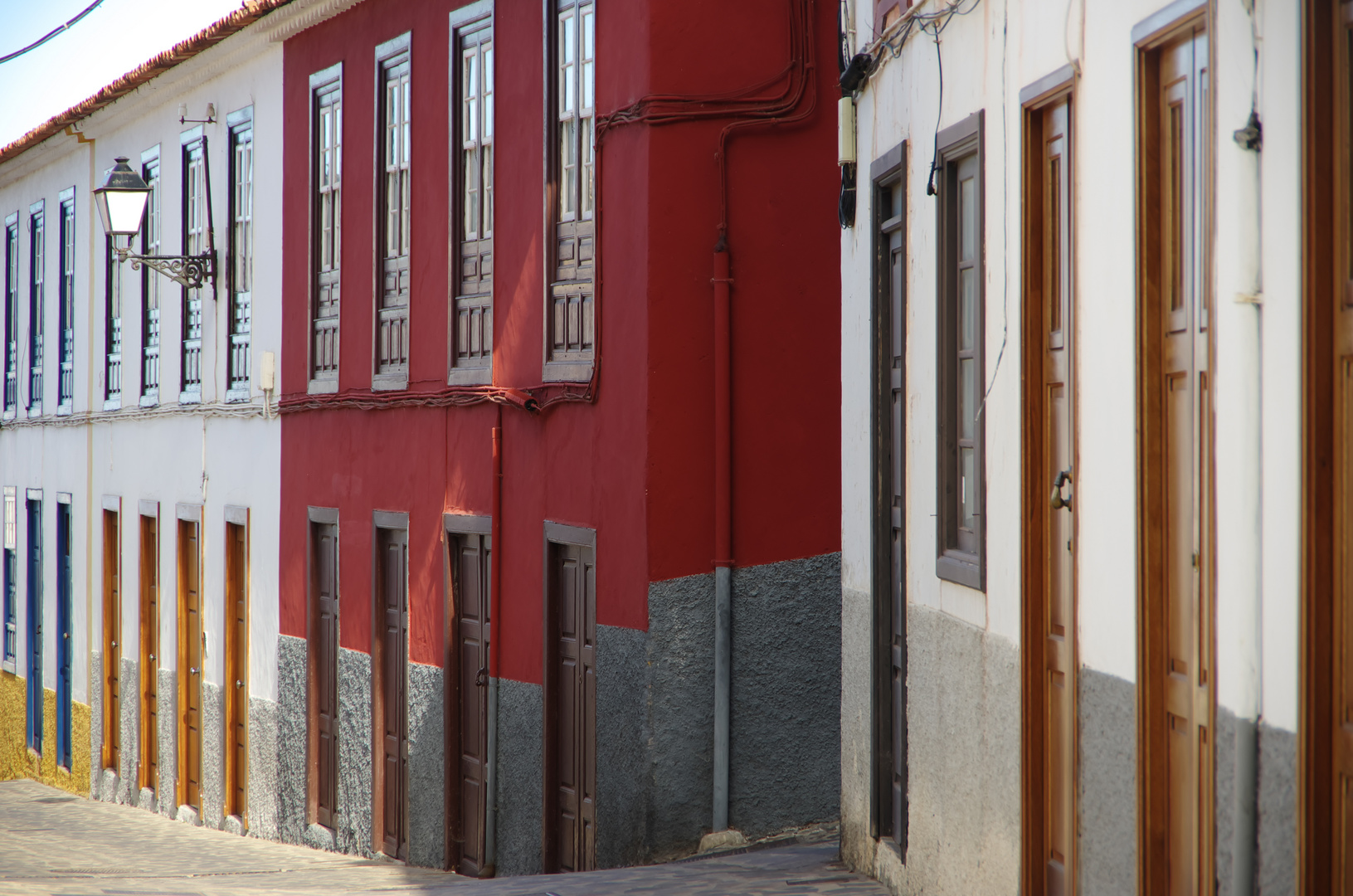 Türen in Agula
