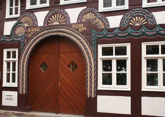 Com türen  Fachwerk Türen. Fotos & Bilder auf fotocommunity