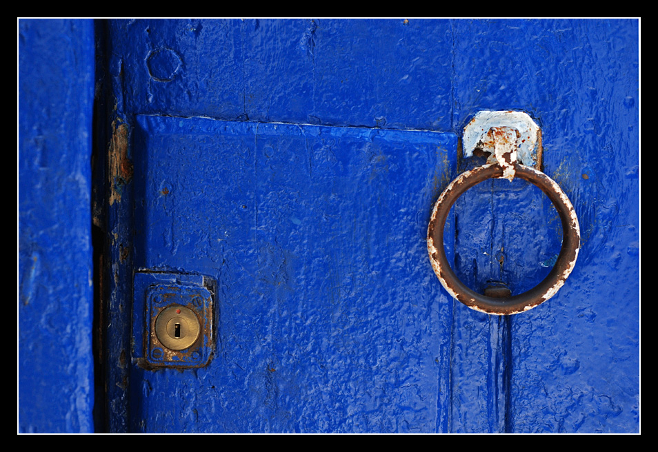 Türen in Marokko - 16