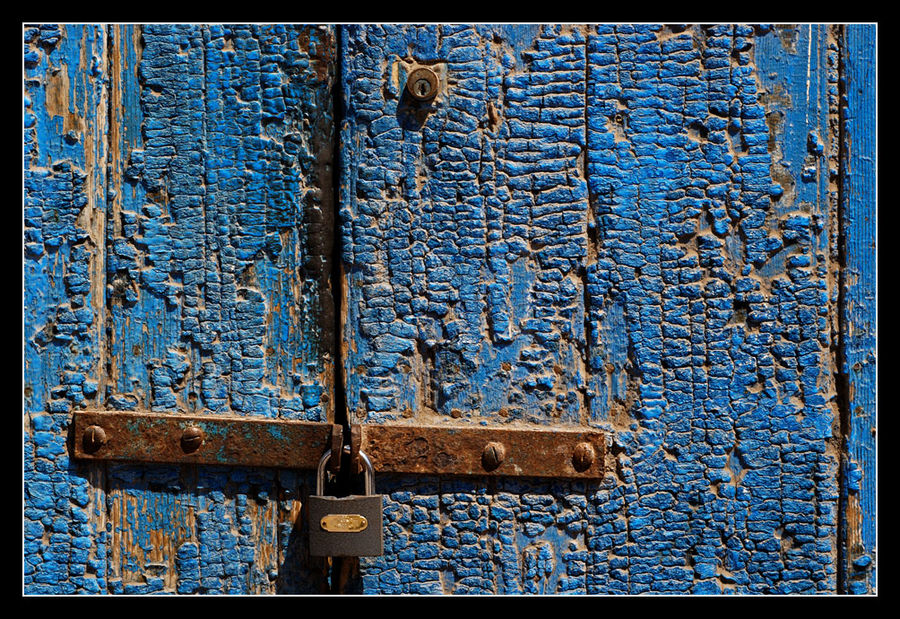 Türen in Marokko - 19