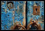Türen in Marokko - 5