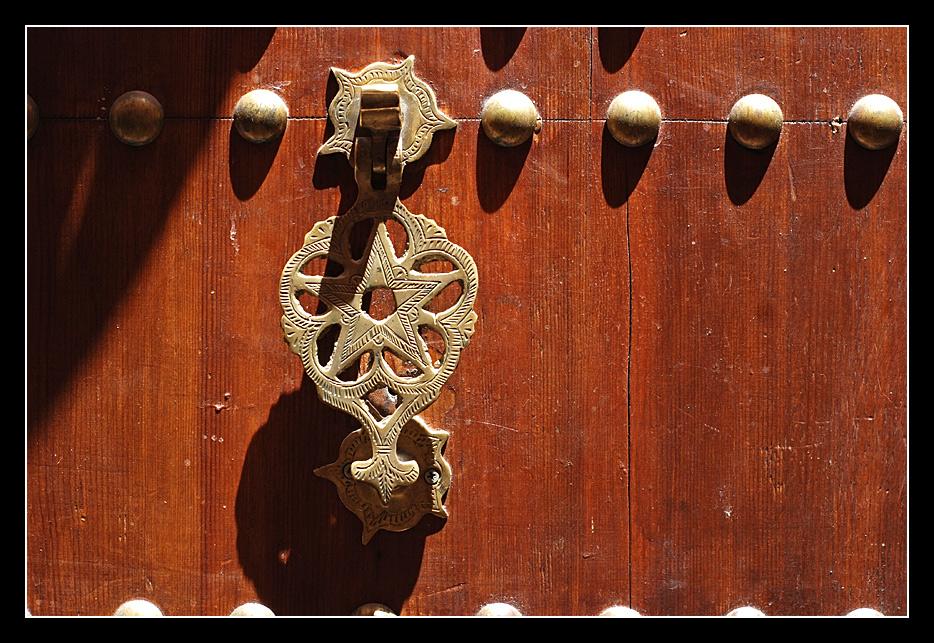 Türen in Marokko - 8
