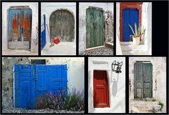 Türen und Tore mit Charakter