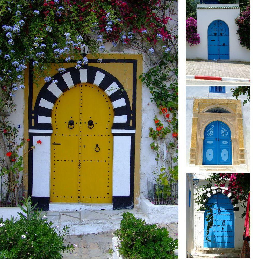 t ren von afrika foto bild africa north africa tunisia bilder auf fotocommunity. Black Bedroom Furniture Sets. Home Design Ideas