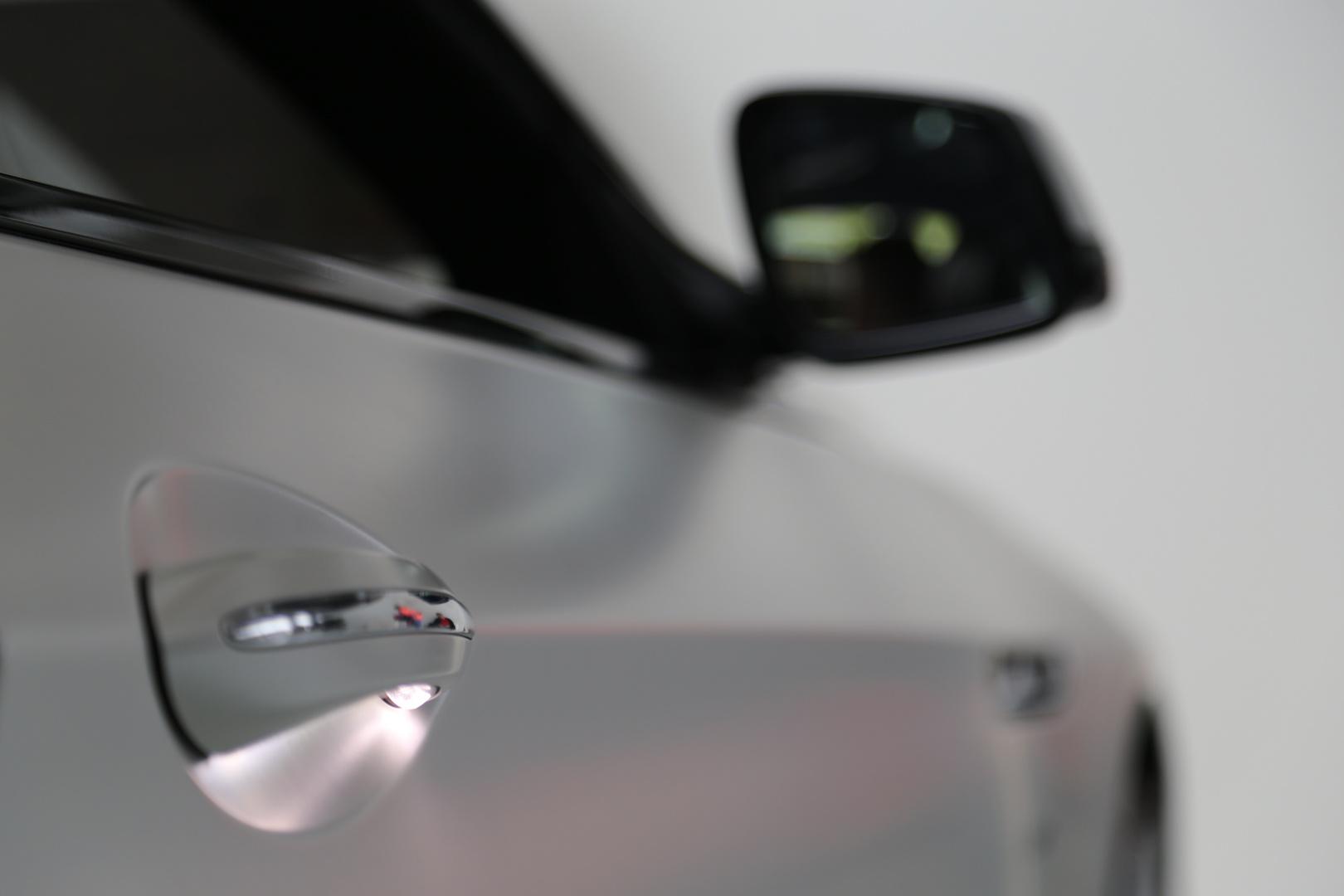 Türgriff des BMW 6er