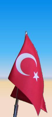 Türk Bayragi