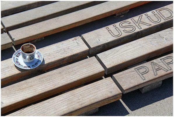 Türk Kahvesi sade