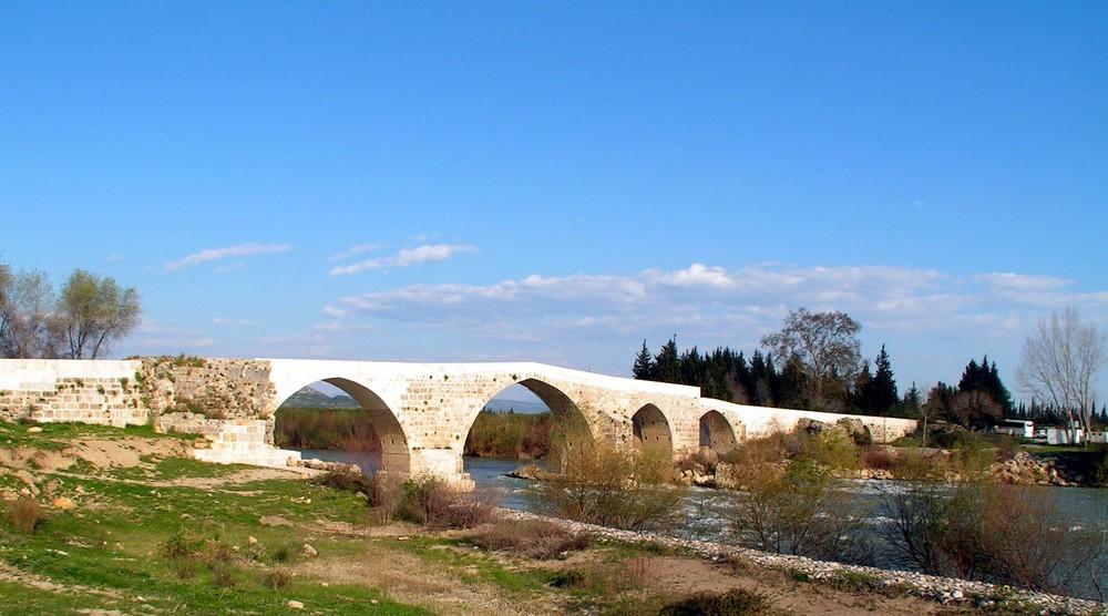 Türkei März 2007
