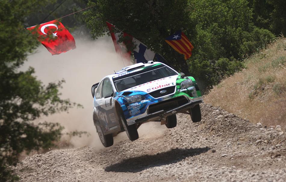 Türkei Rallye 6