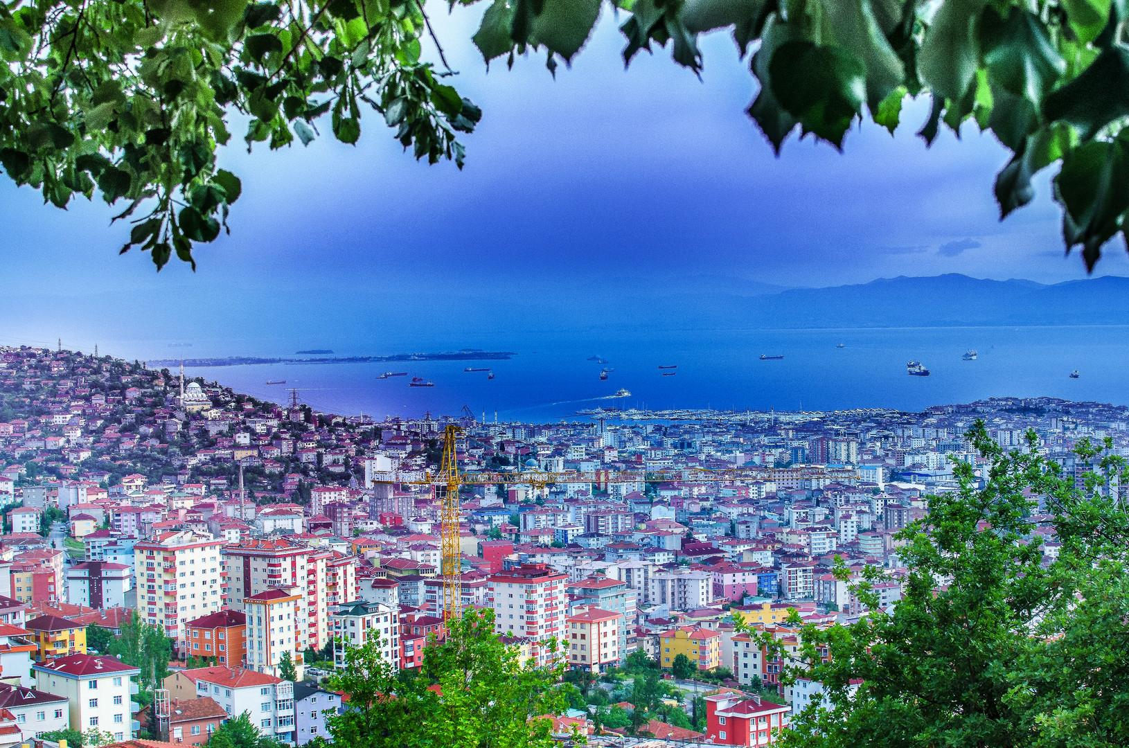 Türkei Reise