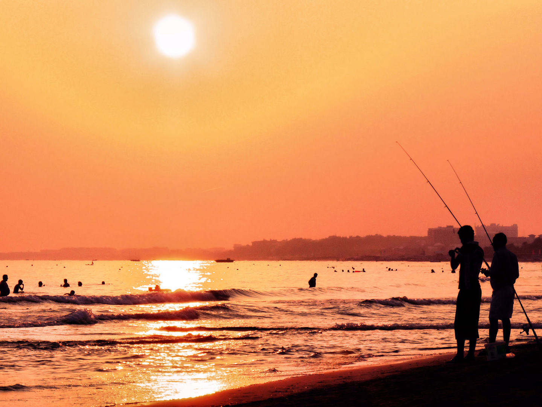 Türkei - Side Strand