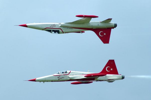 Türkisch Stars