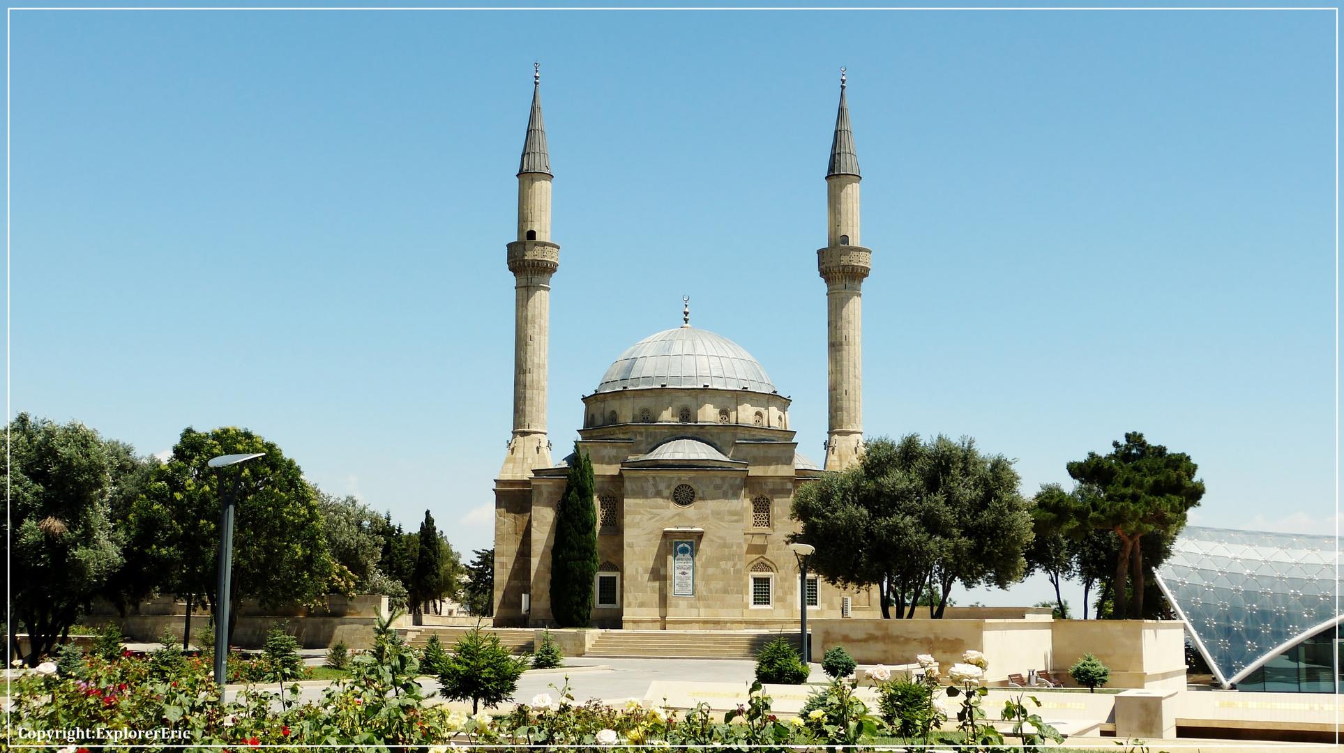 türkische Moschee..............
