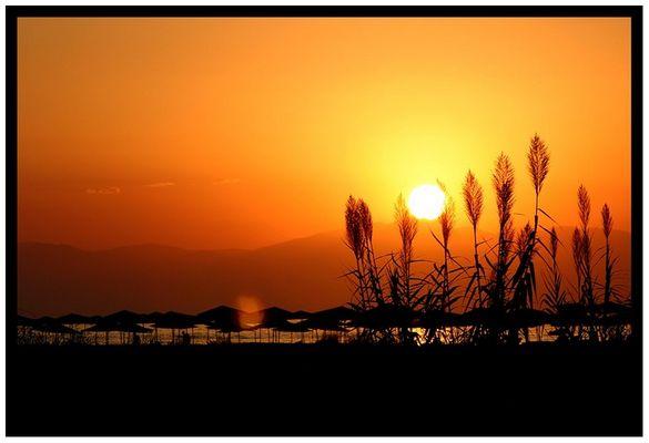 Türkische Sonne
