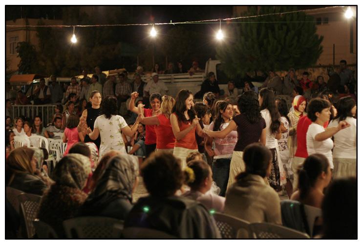 türkisches Beschneidungsfest