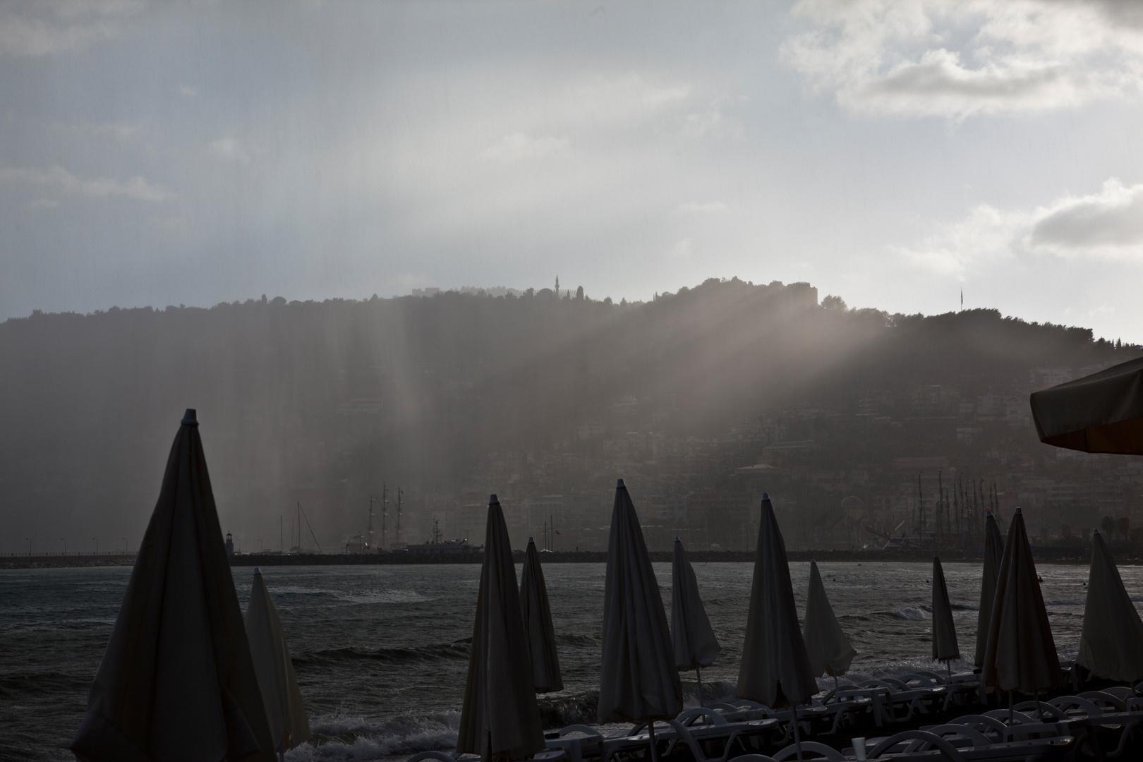 Türkisches Wetter (3)