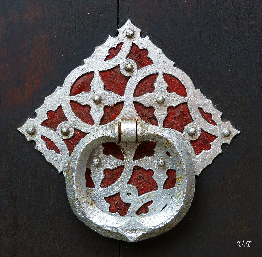 Türklopfer # 2