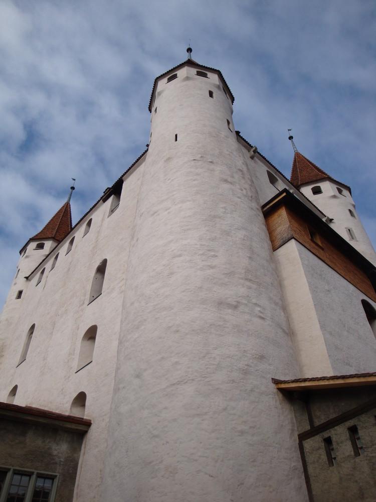 Türme der Schlosses
